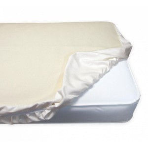 Naturepedic Waterproof Mattress Protector