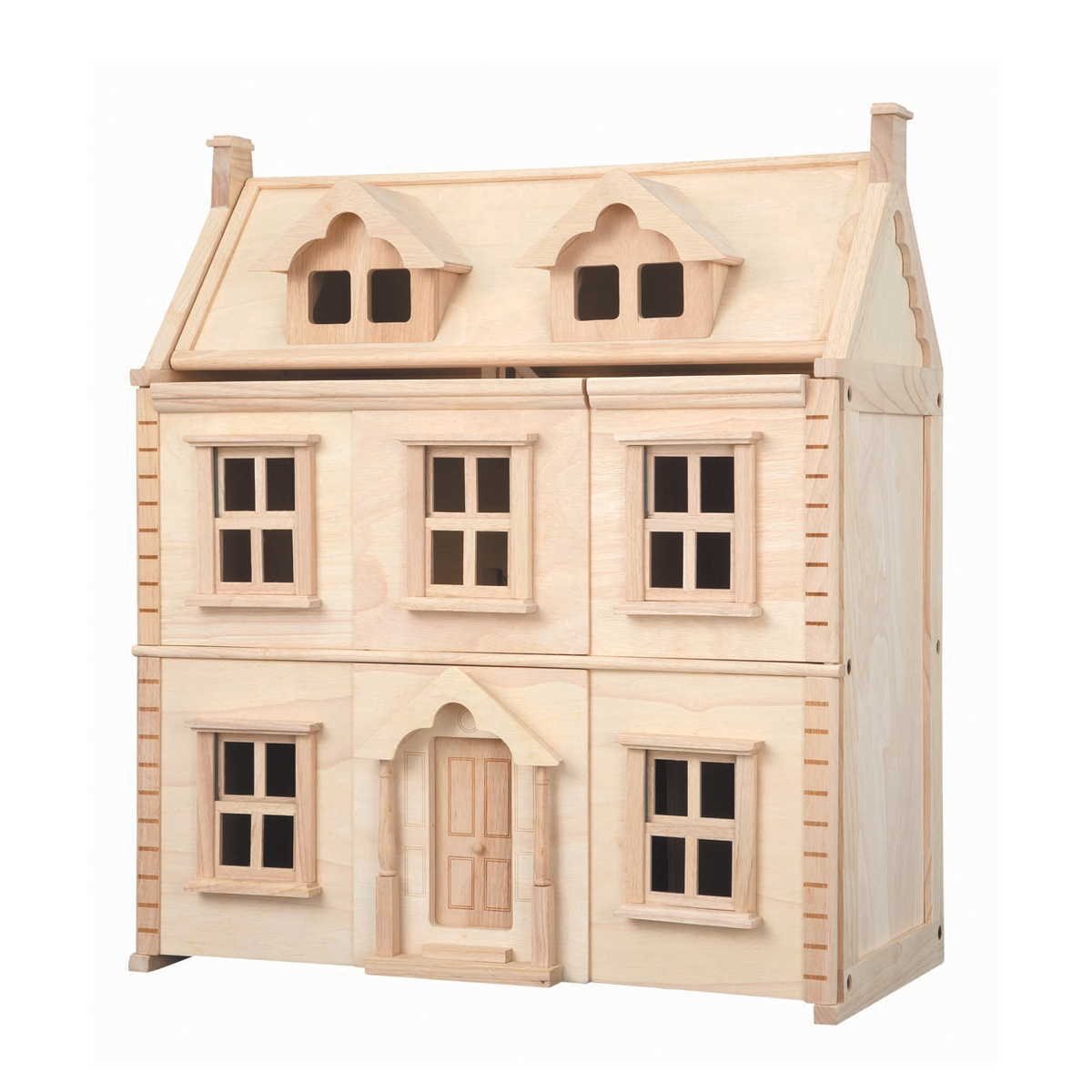 Plan Toys Victorian Doll House