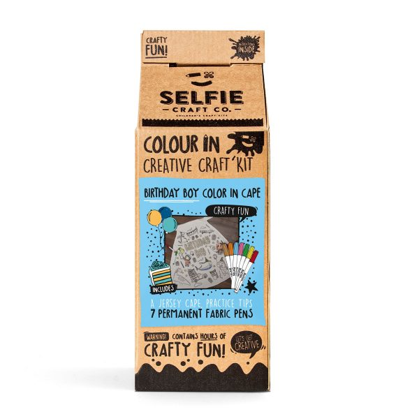 SelfieClothingCoBirthdayBoyCapeNewPackaging