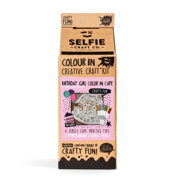 SelfieClothingCoBirthdayGirlCapeNewPackaging