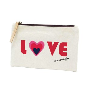 Parker Thatch Love Cosmetics Bag