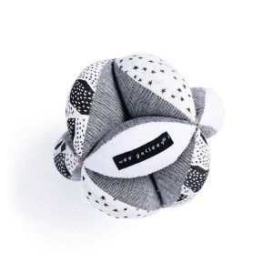Wee Gallery Sensory Clutch ball