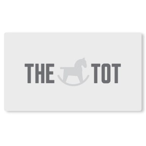 The Tot Gift Card