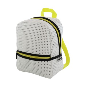 Light + Nine Stark Backpack in Artic Lime