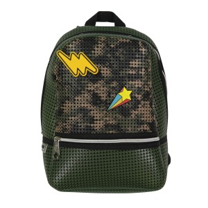 Light + Nine Starter Backpack in Hunter Camo