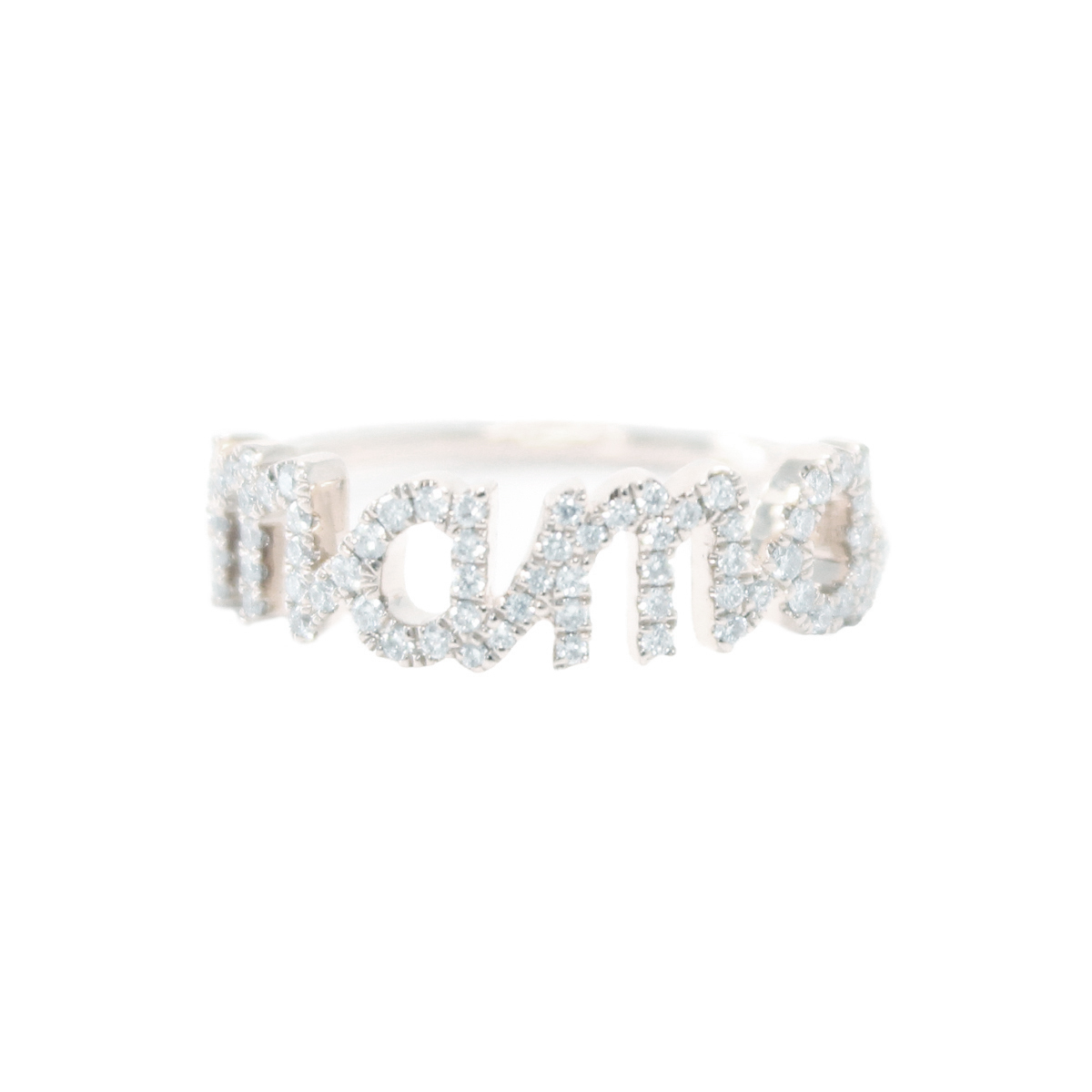 Sue Gragg Mama Ring
