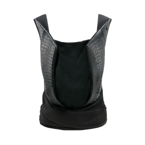 YEMA Leather baby carrier