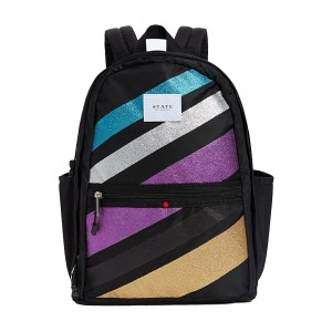 STATE Bags Kent Glitter Backpack