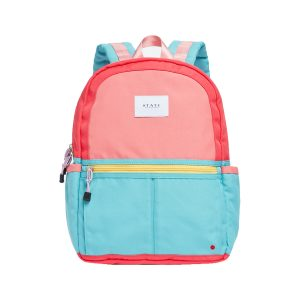 State Kane Backpack Pink Mint
