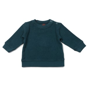 Bonton Blue Sweater