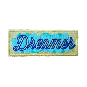 Mooders Backpack Patch Dreamer