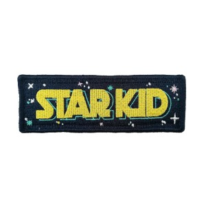 Mooders Backpack Patch Star Kid