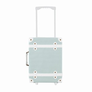 Olli Ella Kids Suitcase mint