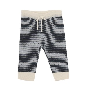 MiniATure Tano Pant in Navy