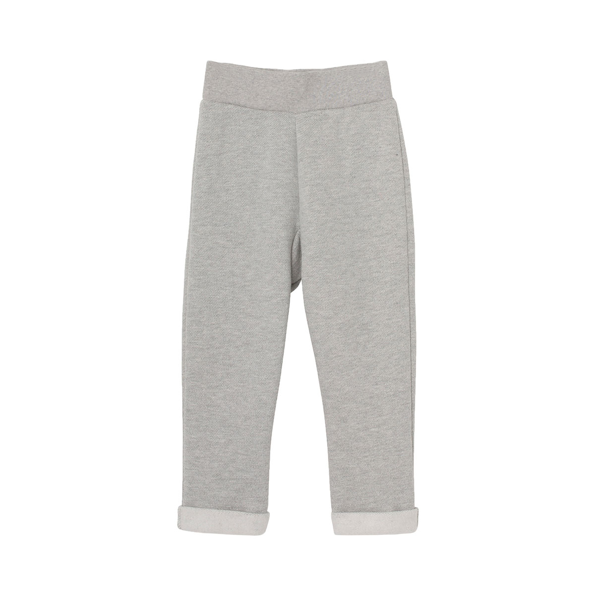 MiniATure Manuel Pant in light grey