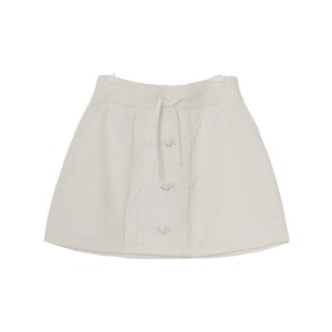 MiniATure Thilde Skirt in white