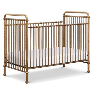 MDBC Abigail 3 in 1 convertible crib