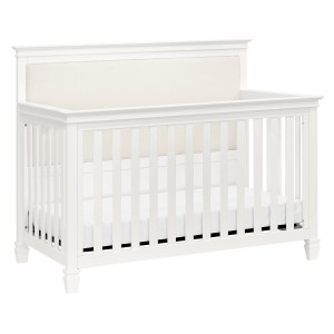 Million Dollar Baby 4-in-1 Convertible Crib
