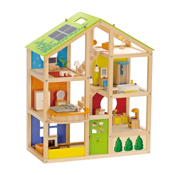Hape All Seasons House