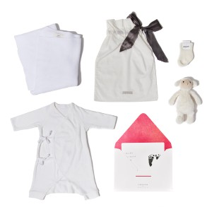 HATCH Hatch to Home Newborn Gift Set