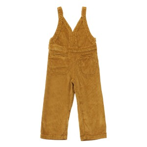 Morley Ink Pistoia Jumpsuit in Curry
