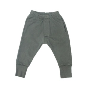 Go Gently Nation Pocket Trouser in Military Green