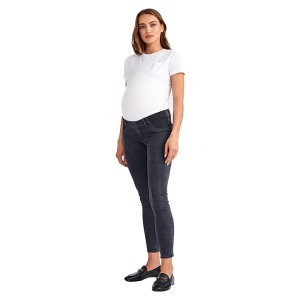DL 1961 Florence Maternity Jean in Frisco