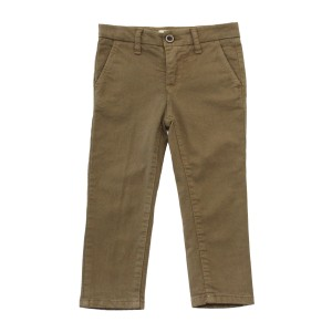 Nupkeet Chain Pant in Khaki