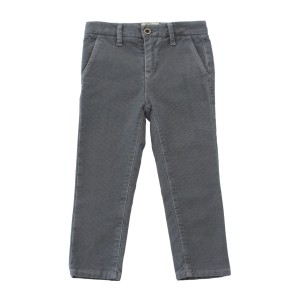 Nupkeet Corsair Pant in Grey