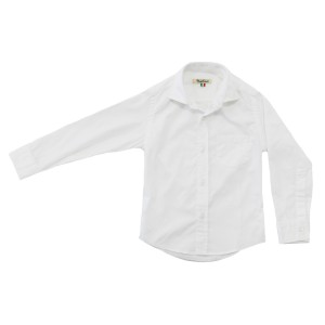 Nupkeet Fair Shirt in White