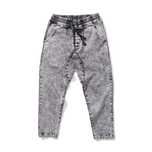 Munster Kids Acid Cruz Pant in Grey