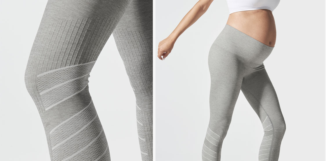 dc727a1a8d4fe The maternity workout leggings mamas swear by - TheTot