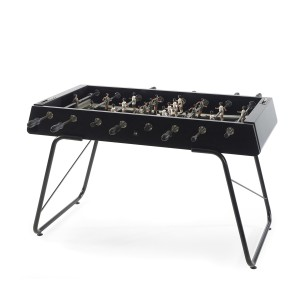 RS Barcelona RS #3 Foosball Table in Black