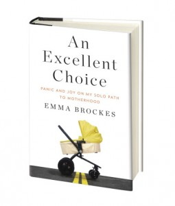 Emma Brockes Book