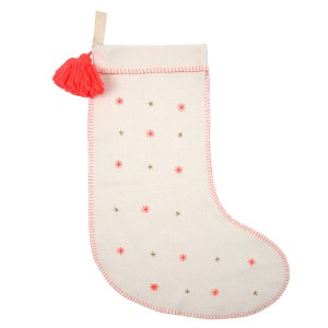 Meri Meri Felt Star Stocking
