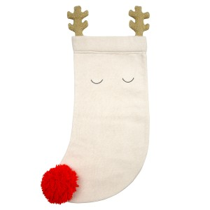 Meri Meri Reindeer Stocking