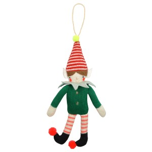 Meri Meri Elf Christmas Tree Decoration