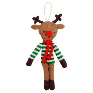 Meri Meri Reindeer Christmas Tree Decoration