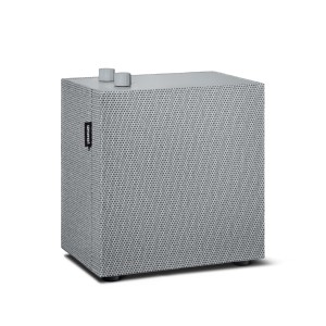 Urbanears Lotsen Bluetooth Speaker in Concrete Grey
