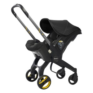 Doona 2018 Car Sear Stroller in Black