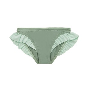 Pacific Rainbow Lisa Swim Bottoms in Green