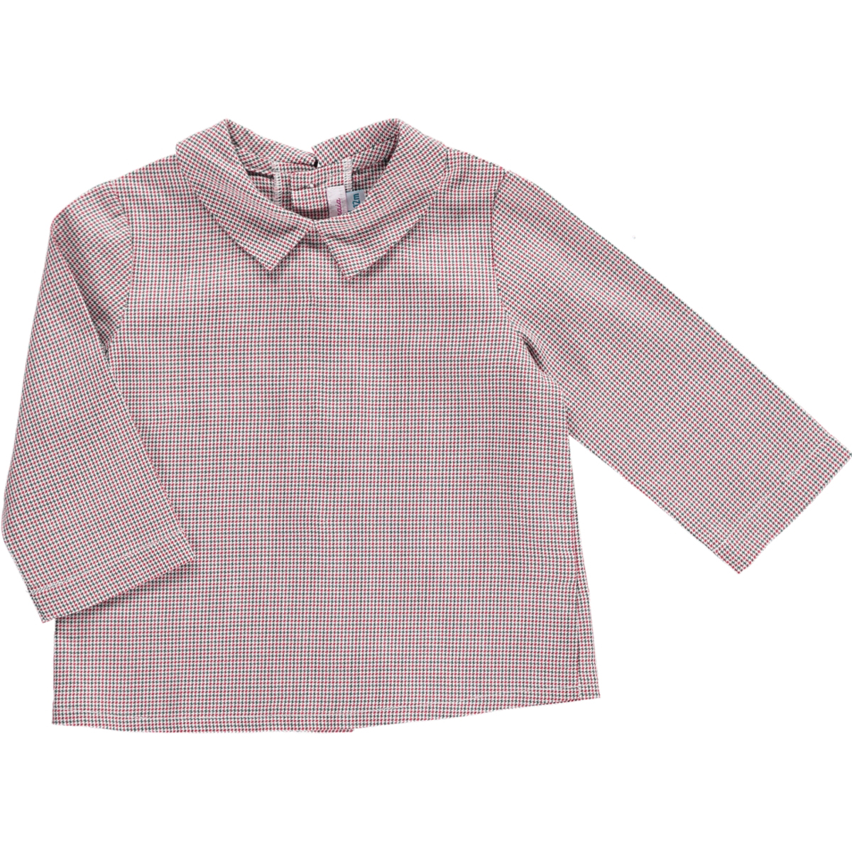 Amaia Long Sleeve Mallard Shirt