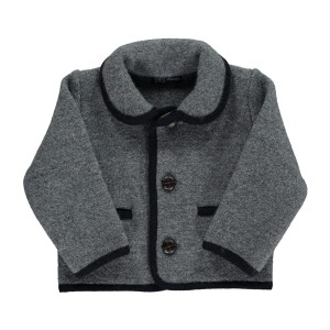 Amaia Redwink Jacket in Grey