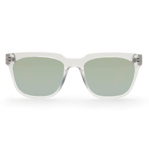Junia Boom Sunglasses in Clear