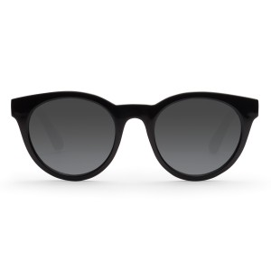 Junia Fizz Sunglasses in Black