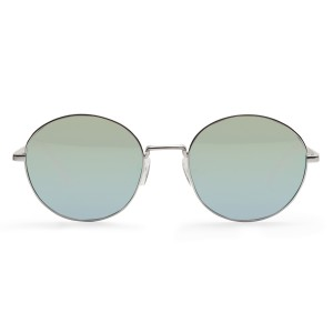 Junia Rattle Sunglasses in Silver