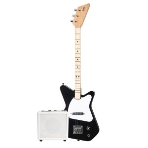 Loog Pro Electric Guitar in Black