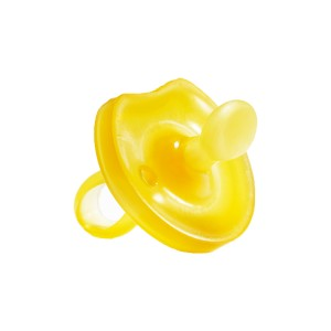 Natursutten Butterfly Orthodontic Pacifier in 0-6 month