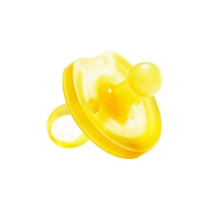 Natursutten Butterfly Rounded Pacifier in 0-6 month