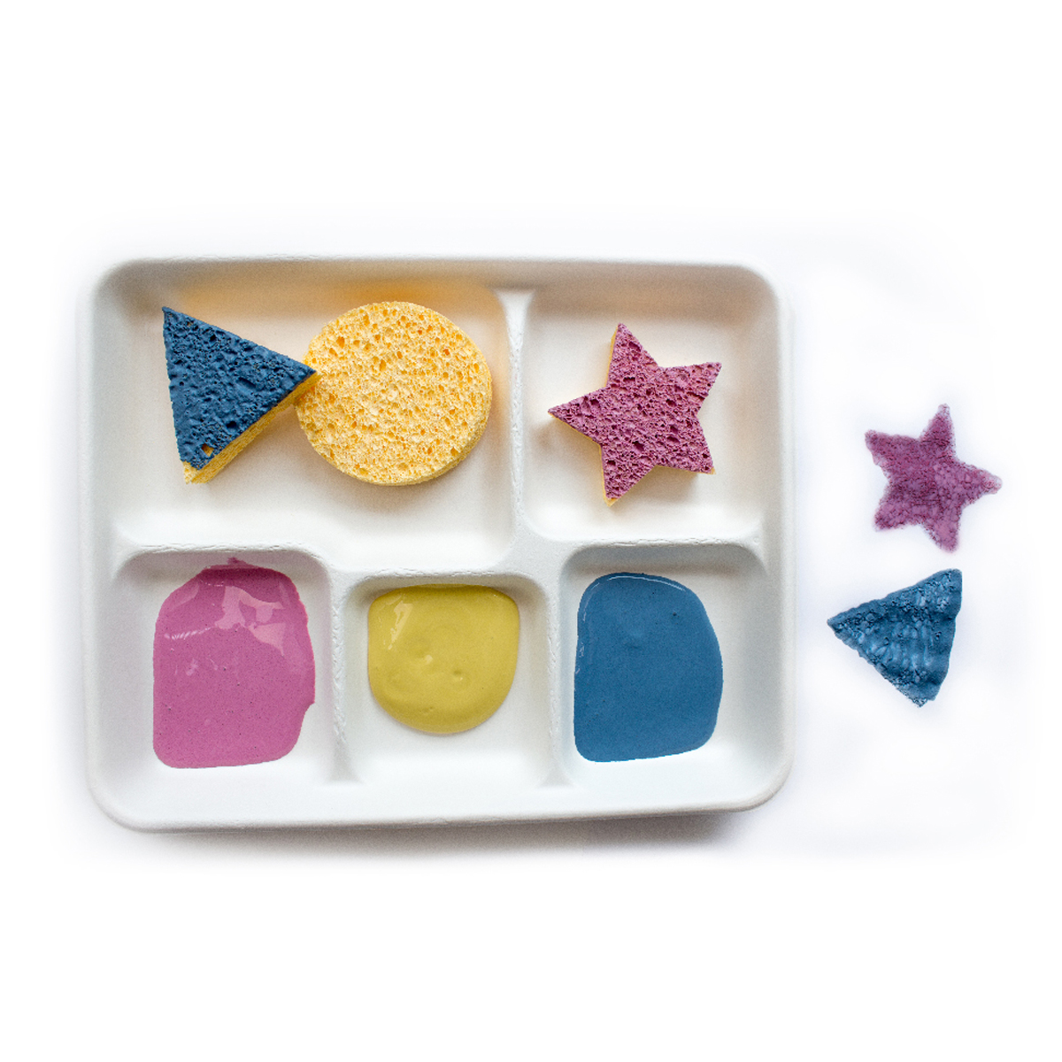 Eco-Kids Stamp Kit